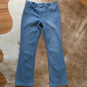 HOT IN HOLLYWOOD Women's Jeans | Blue | L |